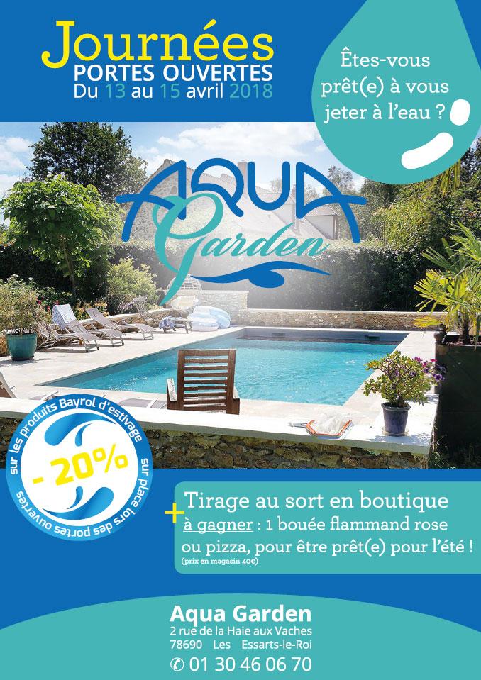 Construction piscine les essarts le roi showroom aqua garden for Accessoire piscine yvelines